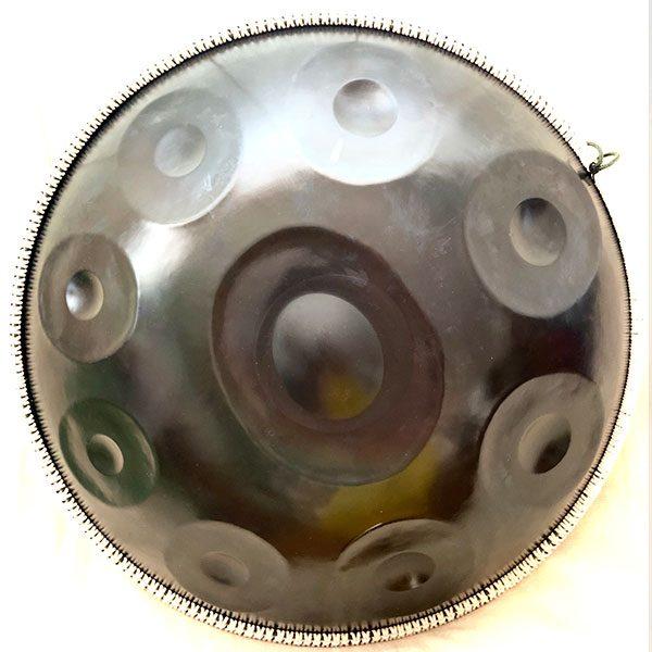Handpan Dmin-dc04-3
